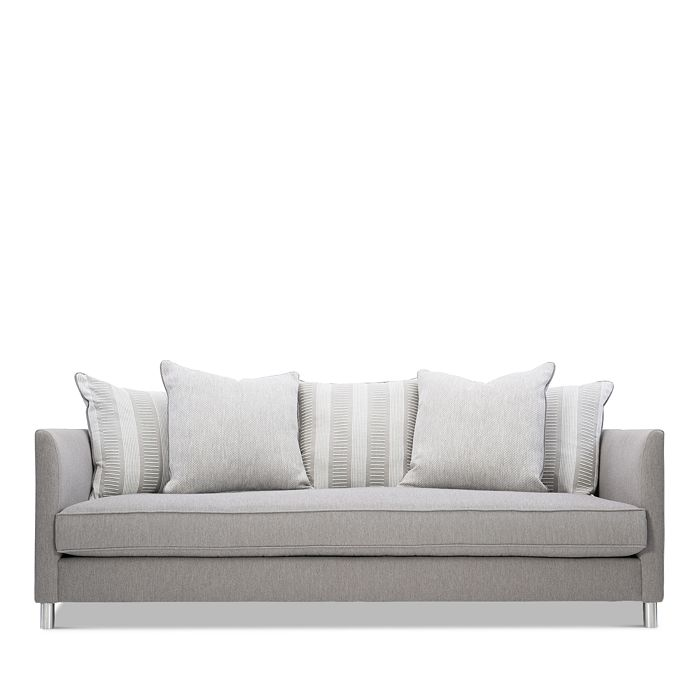 Bernhardt - Outdoor Taylor Upholstered Sofa