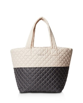 MZ WALLACE - Medium Metro Tote