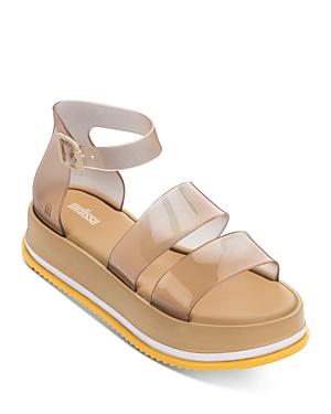 Melissa Women\\\'s Model Platform Sandals