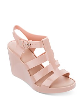 Melissa - Women's Venus Wedge Sandals