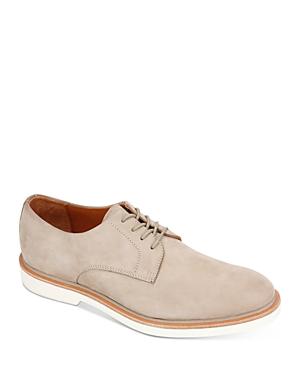Men's Greyson Buck Nubuck Oxford Dress Shoes