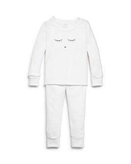 Livly - Unisex Sleeping Cutie Two-Piece Pajama Set - Baby