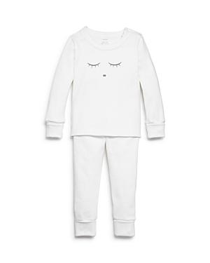 Livly Unisex Sleeping Cutie Two-Piece Pajama Set - Baby