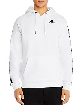 KAPPA - Authentic La Aster Cotton-Blend Logo Hoodie