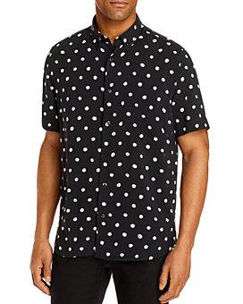 HUGO - Ekilio Printed Shirt