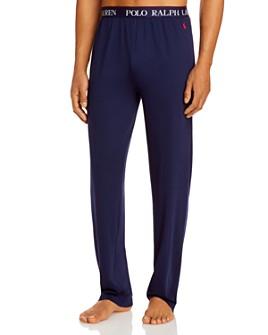 Polo Ralph Lauren - Supreme Comfort Cotton-Blend Pajama Pants