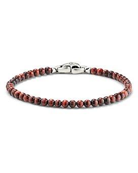 David Yurman - Spiritual Beads Bracelet with Gemstones