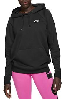 Nike - Essential Fleece Pullover Hoodie