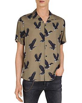 The Kooples - Flying Eagles Shirt