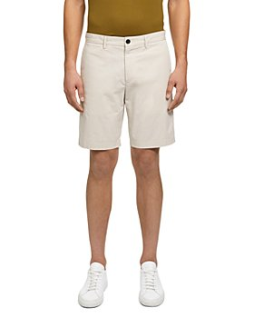 Theory - Patton Regular Fit Shorts