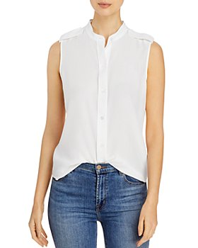 Equipment - Charlee Sleeveless Top