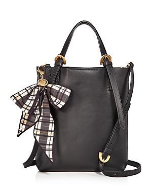 Zac Zac Posen Small Leather Crossbody Tote-Handbags