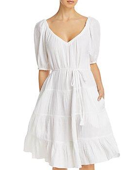 Rebecca Taylor - Double-Gauze Dress