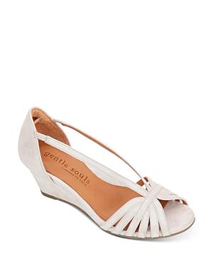 Women's Lunette Wedge Sandals