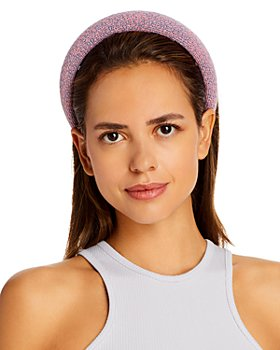 Lele Sadoughi - Petite Padded Headband