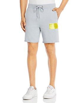 Helmut Lang - Masc Sweat Shorts