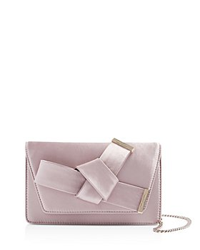 Ted Baker - Oversized Bow Evening Bag