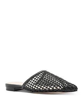SCHUTZ - Women's Cilene Slip On Flats