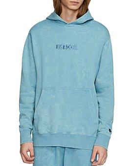 Nike - Cotton Logo Hoodie