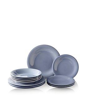 Villeroy & Boch - Color Loop 12 Piece Dinnerware Set