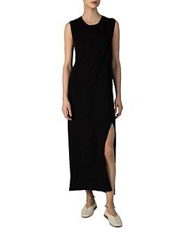 ATM Anthony Thomas Melillo - Cotton Sleeveless Maxi Dress
