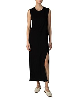 ATM Anthony Thomas Melillo - Cotton Sleeveless Maxi Dress