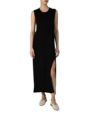 Atm Anthony Thomas Melillo Cotton Sleeveless Maxi Dress-Women