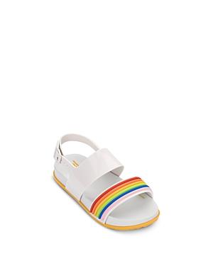 Mini Melissa Girls\\\' Mel Cosmic Sandals Ii - Toddler, Little Kid, Big Kid