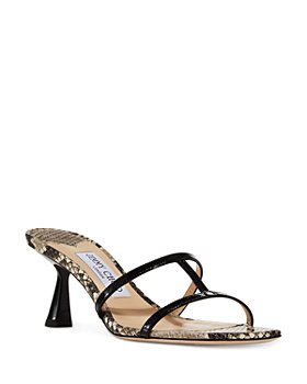 Jimmy Choo - Women's Ria 65 High Heel Sandals
