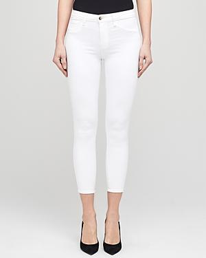 L\\\'Agence Margot Cropped Jeans-Women