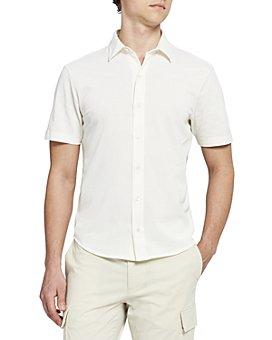 Theory - Luxe Fairway Shirt