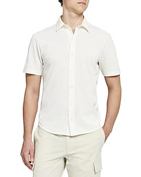 Theory - Luxe Fairway Shirt