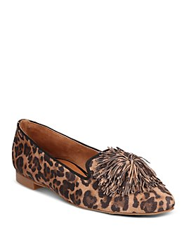 Paul Green - Women's Boa Embellished Flats