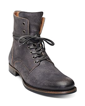 John Varvatos Collection - Men's Six O Six Convertible Boots