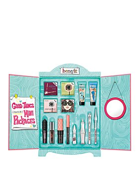 Benefit Cosmetics - Superstar Wardrobe Minis Makeup Value Set ($201 value)