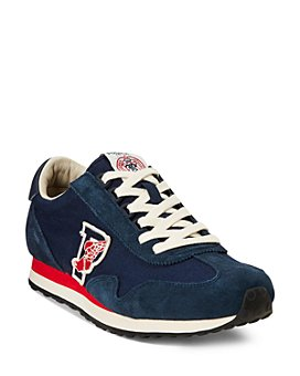 Polo Ralph Lauren - Men's Train 90 Sneakers