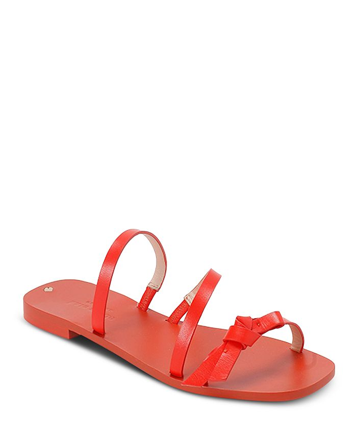 kate spade new york - Women's Porto Slip On Strappy Sandals