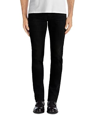 J Brand Tyler Slim Fit Jeans in Eco Serious-Men