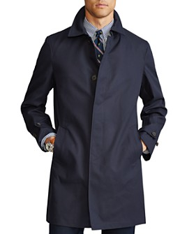 Polo Ralph Lauren - Gabardine Trench Coat