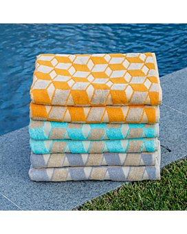 SFERRA - Ponza Beach Towel