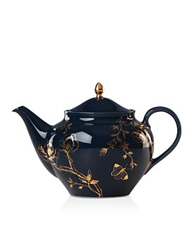 Lenox - Sprig & Vine Teapot