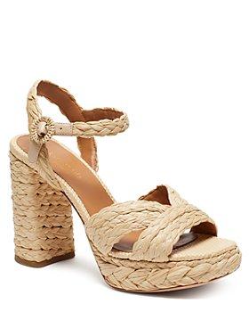 kate spade new york - Women's Disco Strappy Platform High Heel Sandals