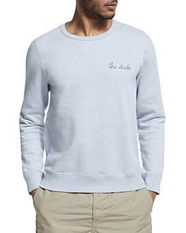 Maison Labiche - The Dude Sweatshirt