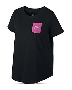 Nike Plus - Pocket Tee