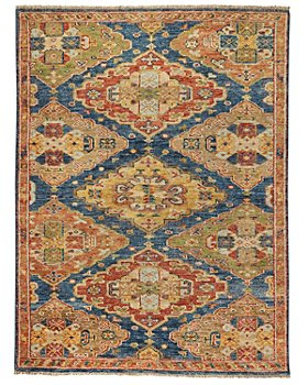 Capel - Charise Kazak 455 Area Rug Collection