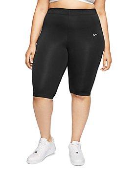 Nike Plus - Bicycle Shorts