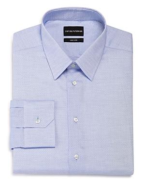 New York Slim Fit Dress Shirt