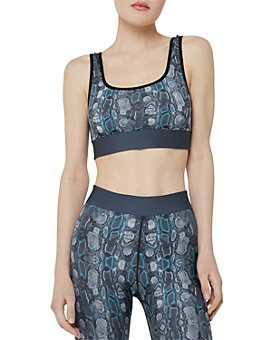 COR designed by Ultracor - Boa Printed Sports Bra