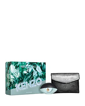 Kenzo - Kenzo World Eau de Parfum Gift Set ($87 value)