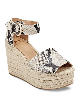 Marc Fisher LTD. - Women's Lalida Espadrille Wedge Sandals